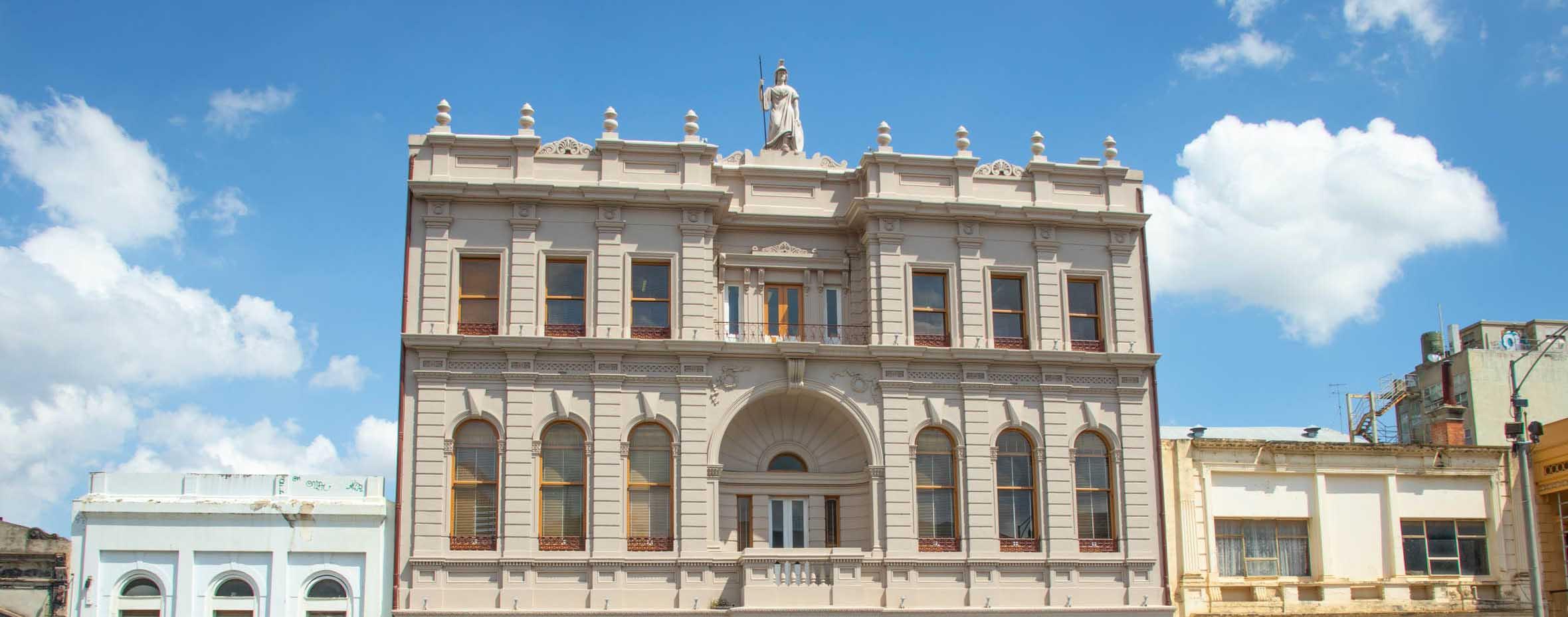 Ballarat Mechanic's Institute