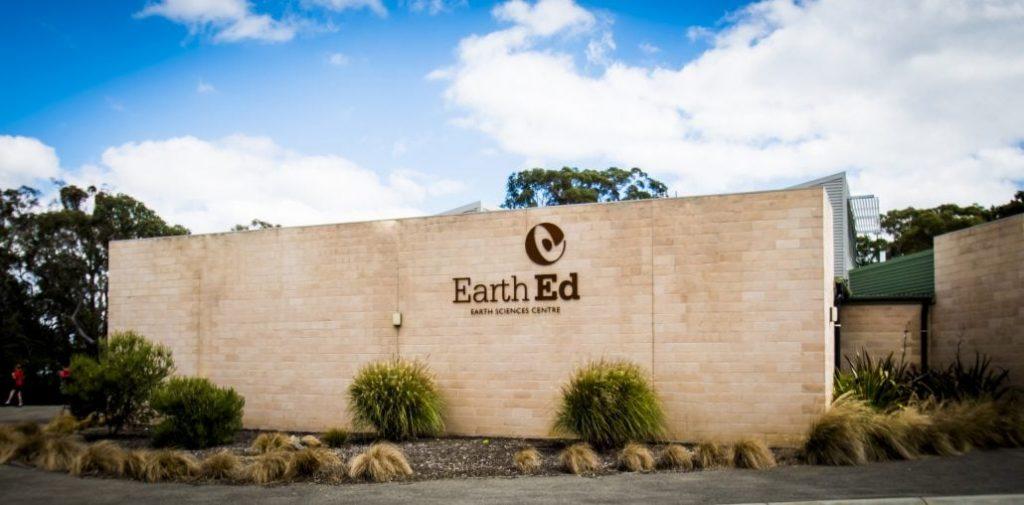 Earth Ed Building