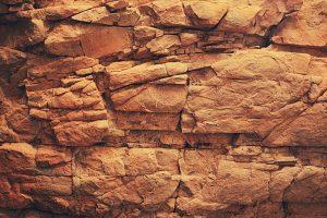 Rovk Wall